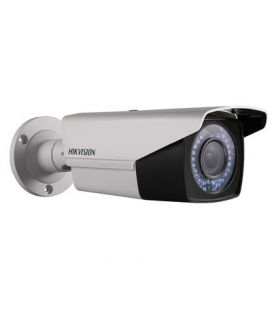Turbo HD Outdoor Vari-Focal IR Bullet Camera HD720P