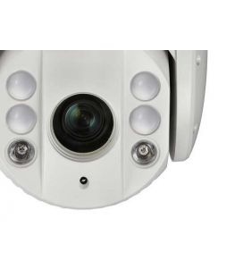 HD720P Turbo IR PTZ Dome camera