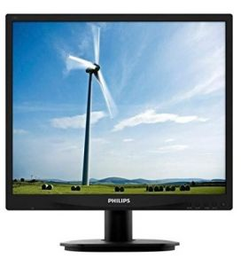 "Phillips 19"" Monitor"