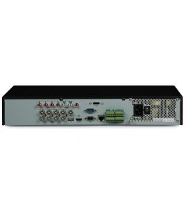 8 Channel 7300 Series HD Turbo Dvr