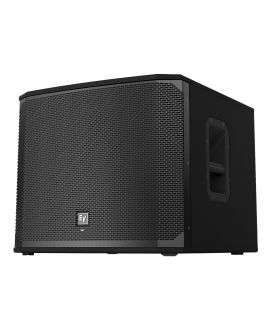 15-Inch Powered Subwoofer