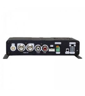 PINETRON MOBILE DVR 2-channel DVR PMR-B2002