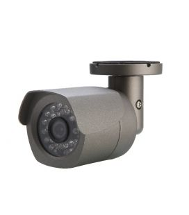 Fixed 4mm IP Bullet Camera