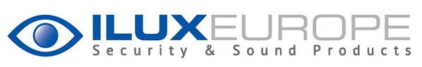 ILUX Europe Security & Sound Products